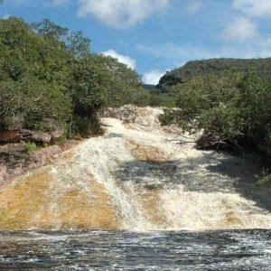 Ribeirão do Meio - Foto de Calil Neto