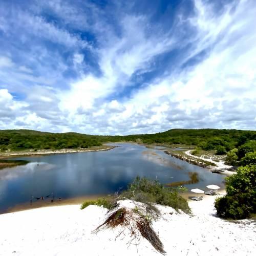 Costa dos Coqueiros (BA) – Baixio   retoma passeios com nova parceria e agendamento online