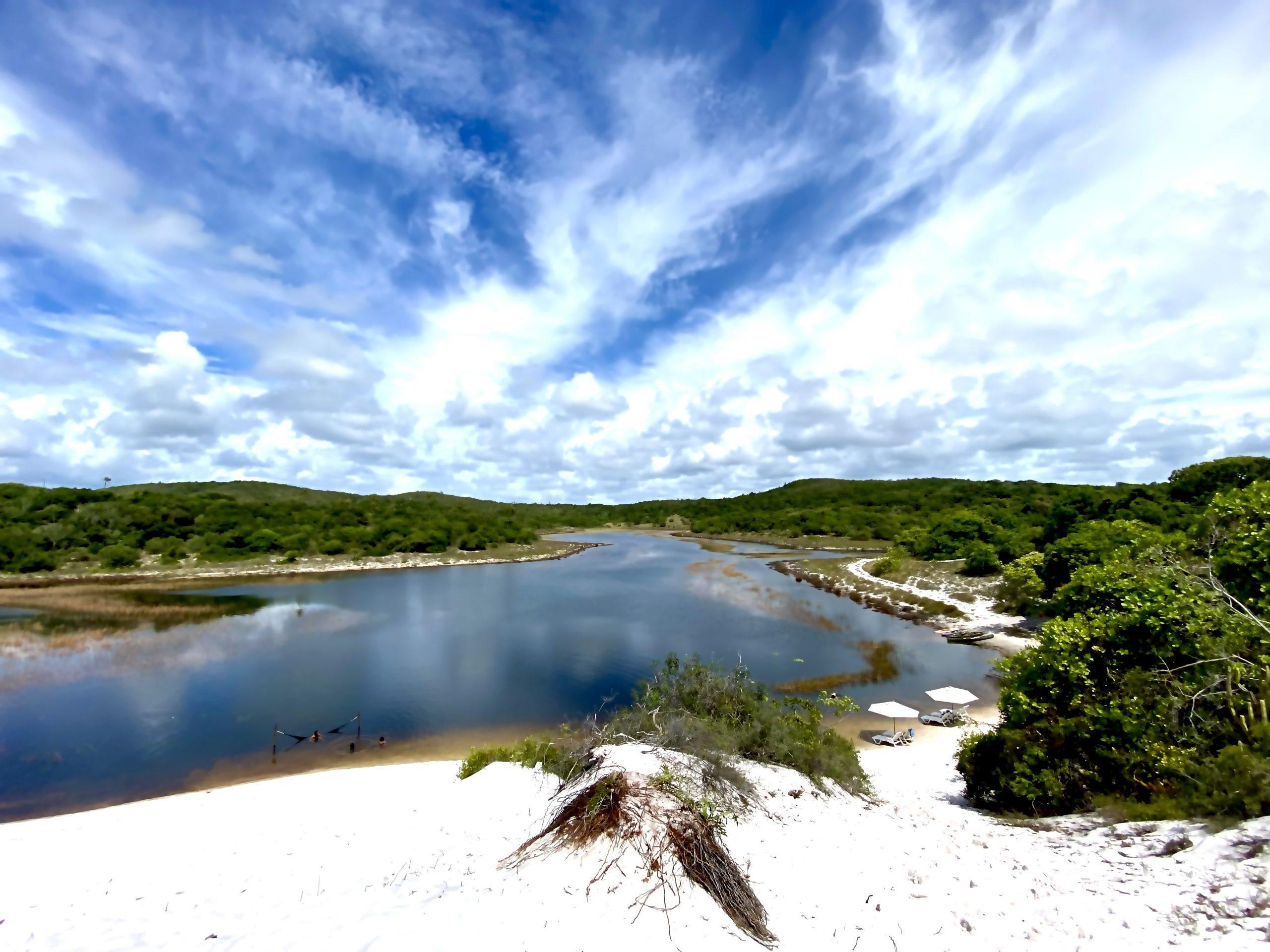 Costa dos Coqueiros (BA) - Baixio   retoma passeios com nova parceria e agendamento online