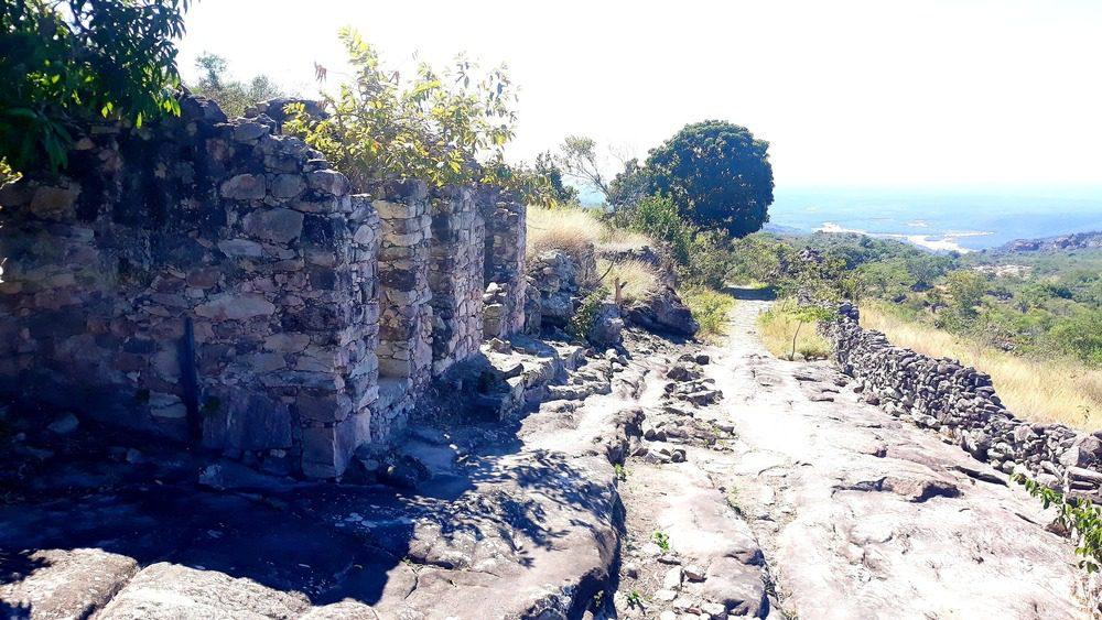 Trilha Andaraí – Igatu