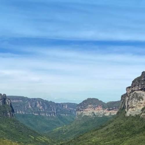 Ebook reúne informações sobre como visitar o Vale do Pati