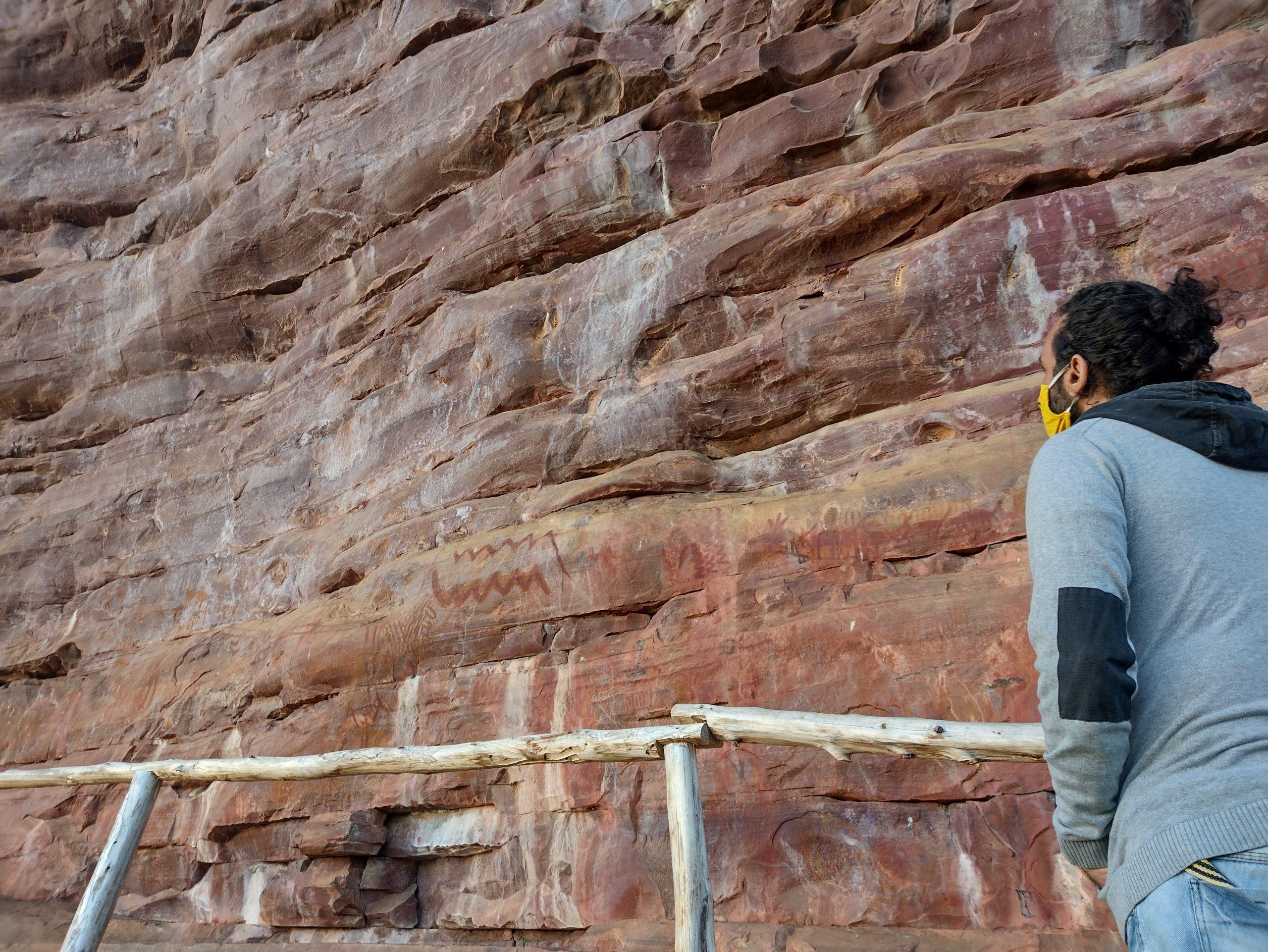 Maior complexo arqueológico da Chapada Diamantina (BA) é o mais novo atrativo na Janoo