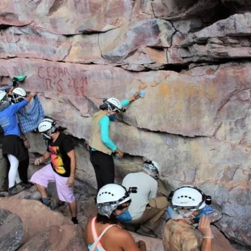 Parque Nacional da Chapada Diamantina comemora 36 anos com ações para a conservação das cavernas